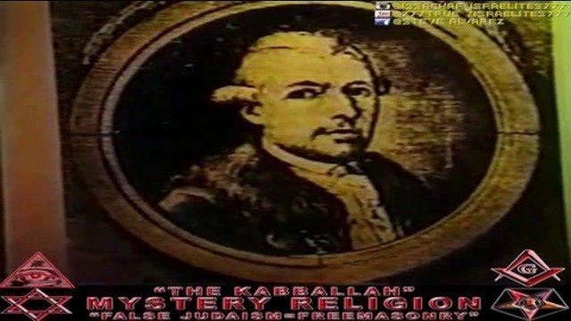 Mystery Babylon - The Illuminati