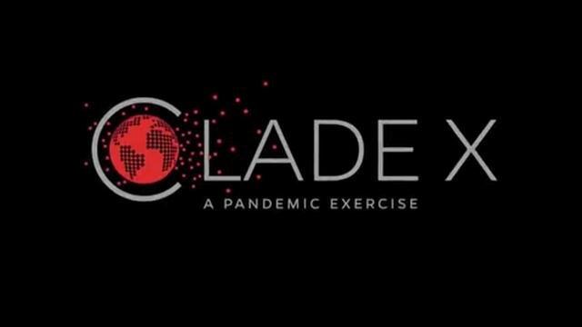 Global Health Crisis - Plague X