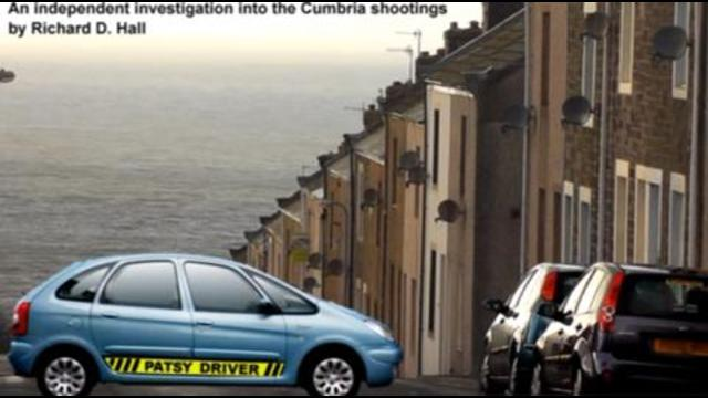 Patsy Driver: The Cumbria Shootings (Part 2) | Richard D. Hall