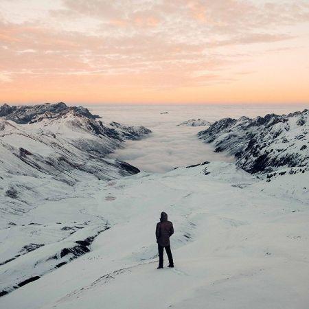 Chastened By Reality | Neil Kramer
