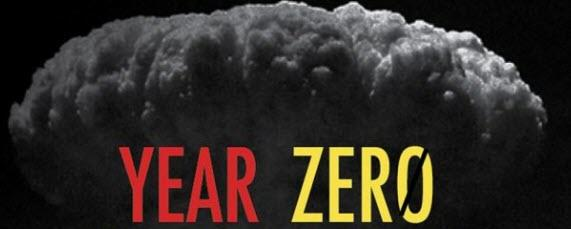 Year Zero | The Consent Factory