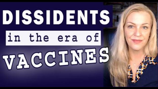Dissidents in The Age of Vaccines | Amazing Polly