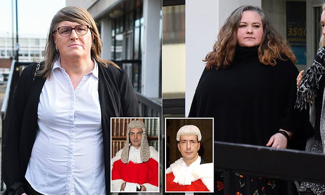 Woke folk, beware! Freedom of speech includes the right to offend, say judges in landmark ruling