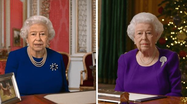 Deepfake Queen: What Their 'Alternative Christmas Message' Was Really About | 21st Century Wire