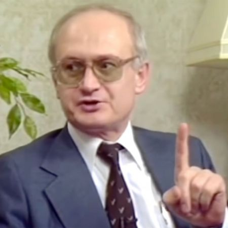 Yuri Bezmenov: The Four Stages of Ideological Subversion   G Edward Griffin