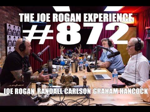 Joe Rogan - Graham Hancock and Randall Carlson