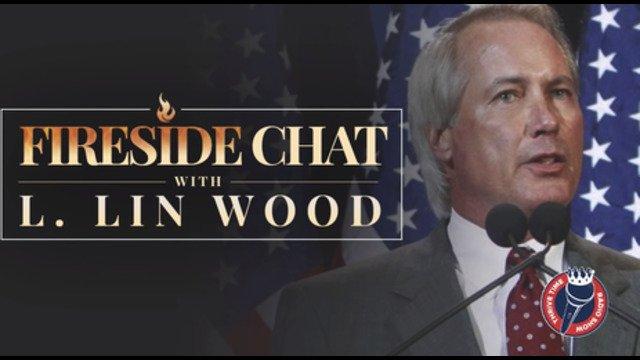 Fireside Chat - Lin Wood- Episode 3