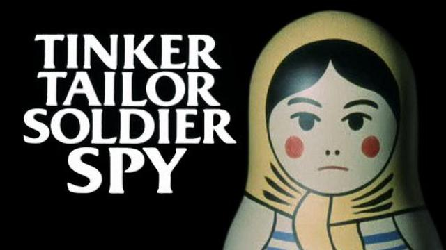 Tinker Tailor Soldier Spy | Episode 5
