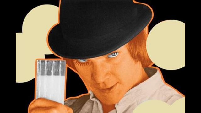 A Clockwork Orange | Stanley Kubrick