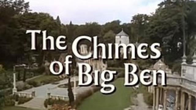 The Prisoner - 02 (The Chimes of Big Ben)
