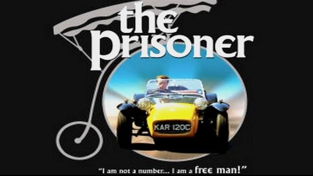 The Prisoner - 11 (It's Your Funeral)