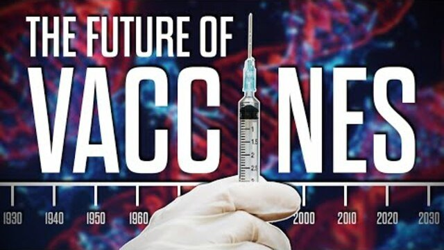 The Future of Vaccines | The Corbett Report