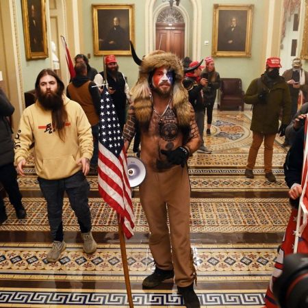 False flag at the Capitol: it's all about the effects and after-shocks | Jon Rappoport