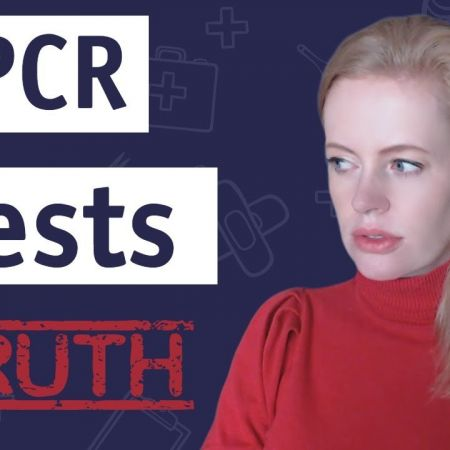 The Truth About PCR Tests | Dr. Sam Bailey