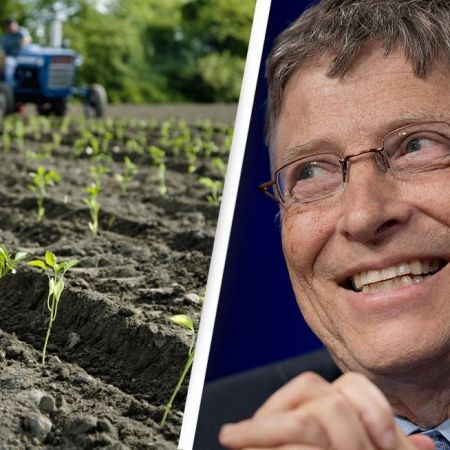 Bill Gates: America's Top Farmland Owner | The Land Report