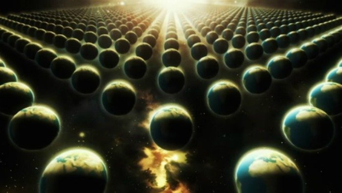 Parallel Worlds and Quantum Field Fluctuations in NHS Hospitals   Investigation