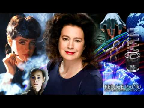 Actress Sean Young Talks About Her Conspiracy Awakening   Red ice