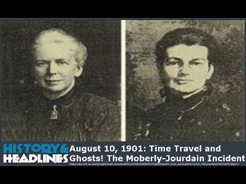 The Moberly-Jourdain Incident