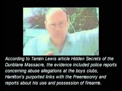 Programmed To Kill/Satanic Cover-Up Part 56 (The Dunblane School Massacre | Thomas Hamilton)