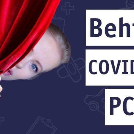 Covid-19: Behind the PCR Curtain | Dr. Sam Bailey