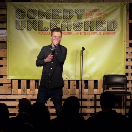 The Entire Comedy Unleashed Set | Andrew Lawrence