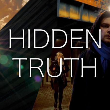 Hidden Truth | Dystopian Sci-Fi Film | Series 1 | Zachary Denman