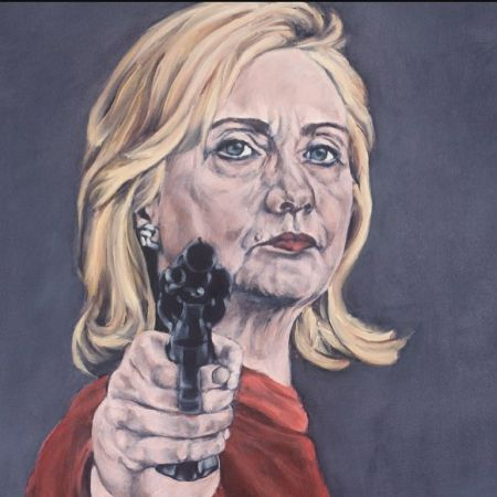 The Clinton Body Count | Jamie Dlux