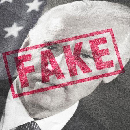 The Fake President | Opinion