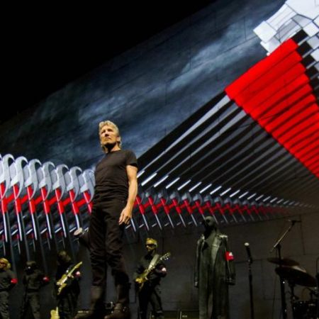 "Roger Waters ""The Wall"" Live in Berlin 1990 ⚒⚒"
