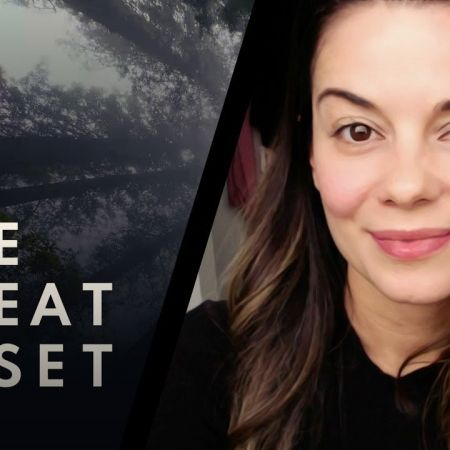 Welcome to THE GREAT RESET | WhatsHerFace
