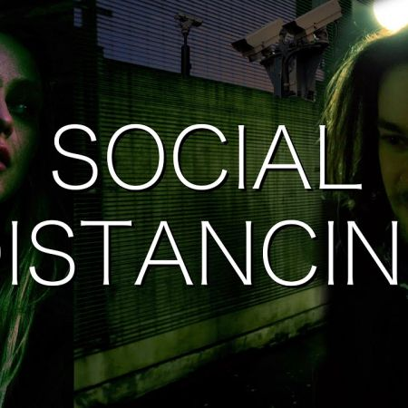 Social Distancing | Zachary Denman
