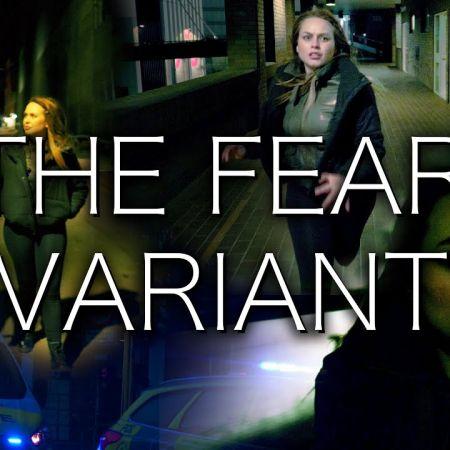 The Fear Variant   Zachary Denman
