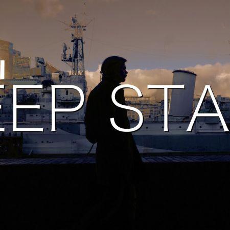 Deep State | Zachary Denman
