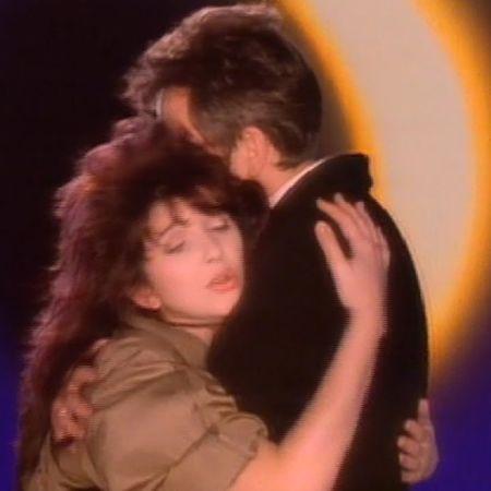 Don't Give Up (ft. Kate Bush) | Peter Gabriel