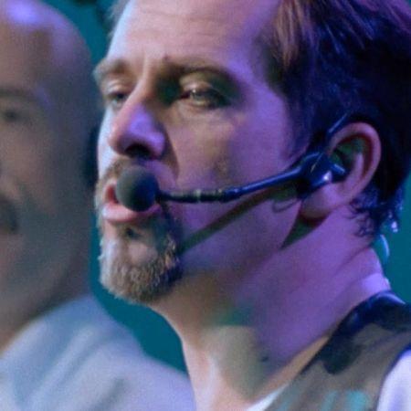 Peter Gabriel | Solsbury Hill (Live)