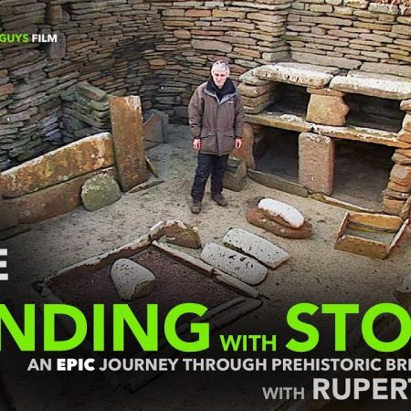 Standing with Stones - An Epic Journey Through Stone Age Britain & Ireland | Prehistory Guys