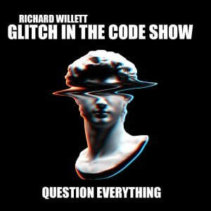 """Mark Windows: """"This system is Communitarianism""""   Glitch In The Code"""