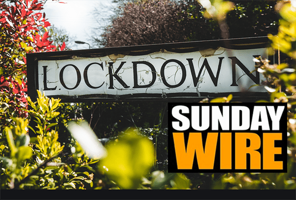 Lockdown: One Year On   21st Century Wire