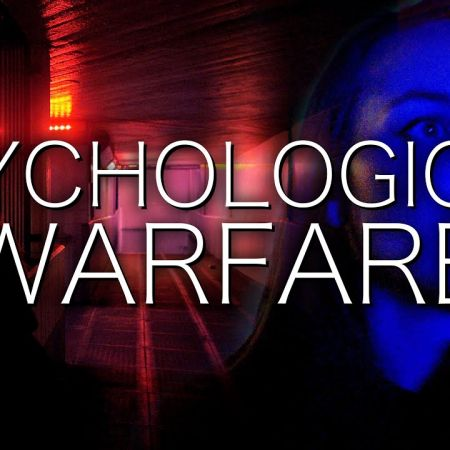 Psychological Warfare | Zachary Denman