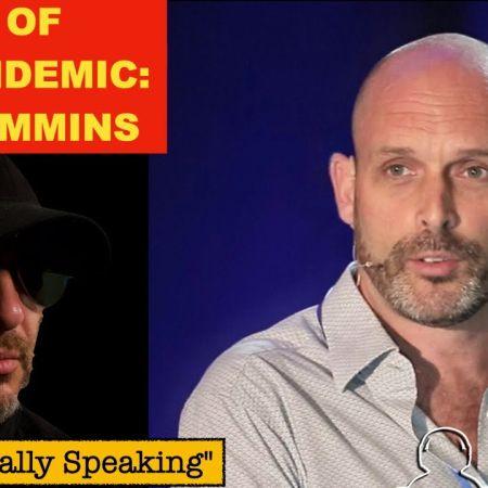 Heroes of the Pandemic: Ivor Cummins Part 1 | John Cullen