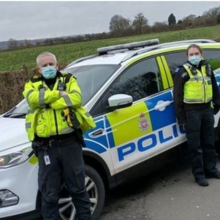 """""""I'm Done!"""" Police Officer With 20 Years Service Shares Sentiment Of Many Cops 