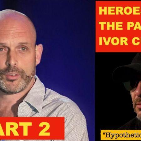 Heroes of the Pandemic: Ivor Cummins - Part 2 | John Cullen