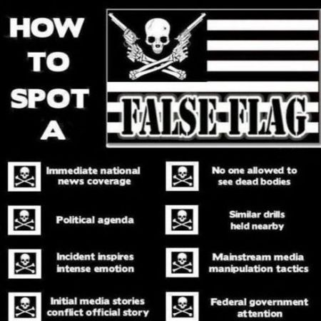 """Ole Dammegard: """"They Want You Fearful"""" 