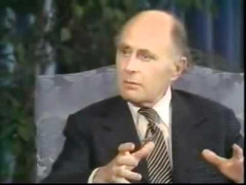 Antony Sutton - Wall Street & Bolshevik Revolution - Part 1 | 911operationgladio