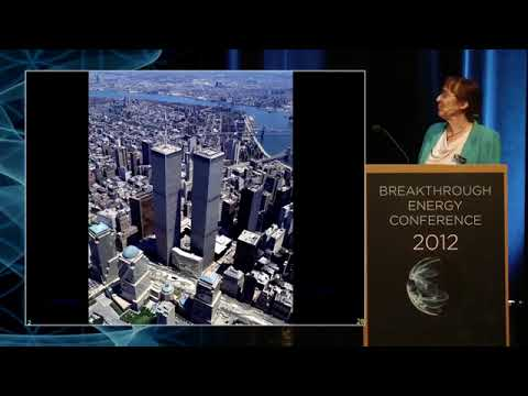 Dr. Judy Wood 9II lecture at the Breakthrough Energy Conference | Sheep Farm