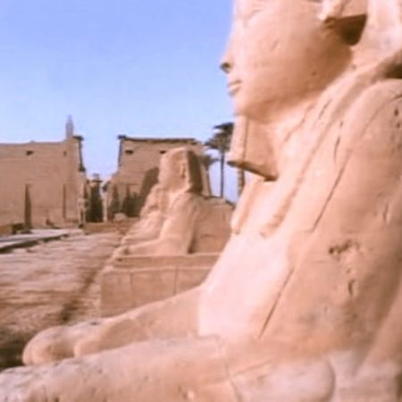 Magical Egypt - Episode 4 - The Temple in Man   John Anthony West