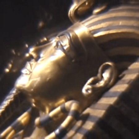 Magical Egypt - Episode 5 - Navigating the Afterlife   John Anthony West