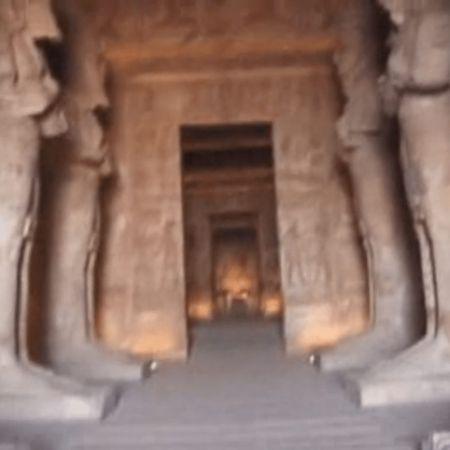 Magical Egypt - Episode 7 - Illumination   John Anthony West