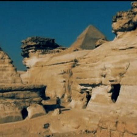 Magical Egypt - Episode 8 - Cosmology   John Anthony West
