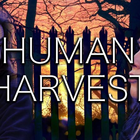 Human Harvest   Zachary Denman